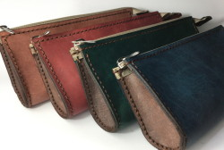 【KNOT YET!FLEA vol.1】Mifuku Leather Works ワークショップ Vol.3開催のお知らせ
